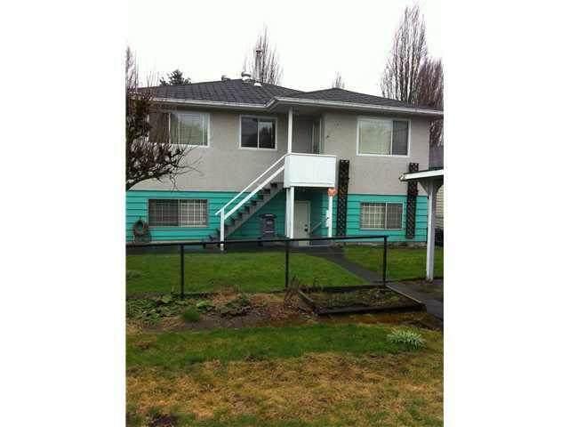 5365 Earles Street, Vancouver, BC V5R 3S2 (#R2603883) :: Premiere Property Marketing Team