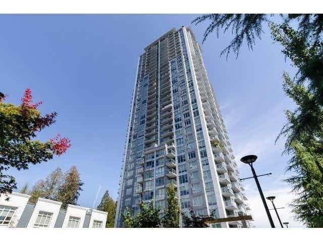 13325 102A Avenue #2608, Surrey, BC V3T 0J5 (#R2604320) :: Initia Real Estate