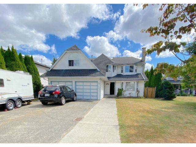 9466 153 Street, Surrey, BC V3R 9C7 (#R2604326) :: Premiere Property Marketing Team