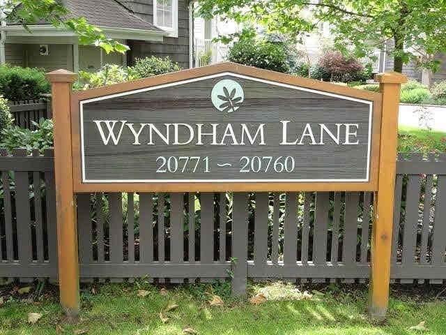 20760 Duncan Way #63, Langley, BC V3A 9J6 (#R2604327) :: Initia Real Estate