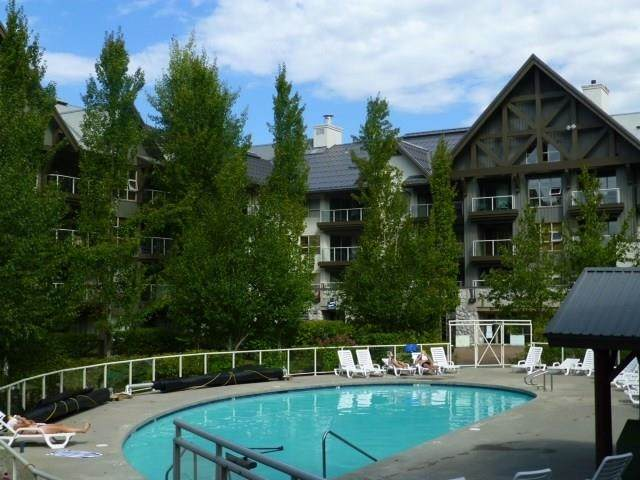 4800 Spearhead Drive #353, Whistler, BC V8E 1G1 (#R2604611) :: Ben D'Ovidio Personal Real Estate Corporation | Sutton Centre Realty