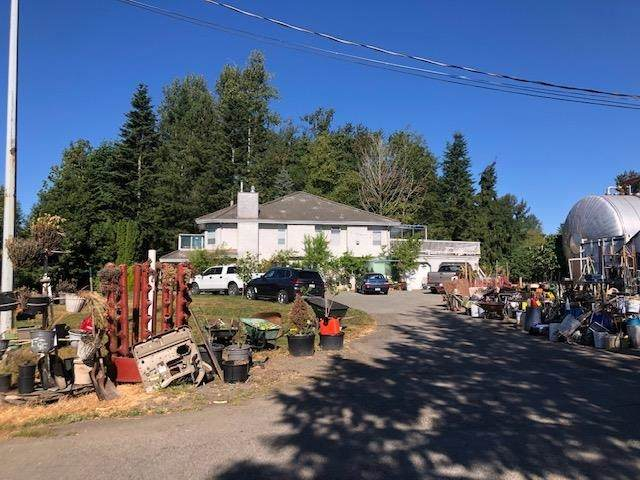 22787 24 Avenue, Langley, BC V2Z 2Z4 (#R2605325) :: Ben D'Ovidio Personal Real Estate Corporation   Sutton Centre Realty