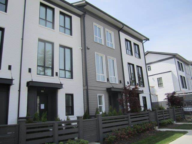 15938 27 Avenue #14, Surrey, BC V3Z 0T2 (#R2605793) :: 604 Realty Group
