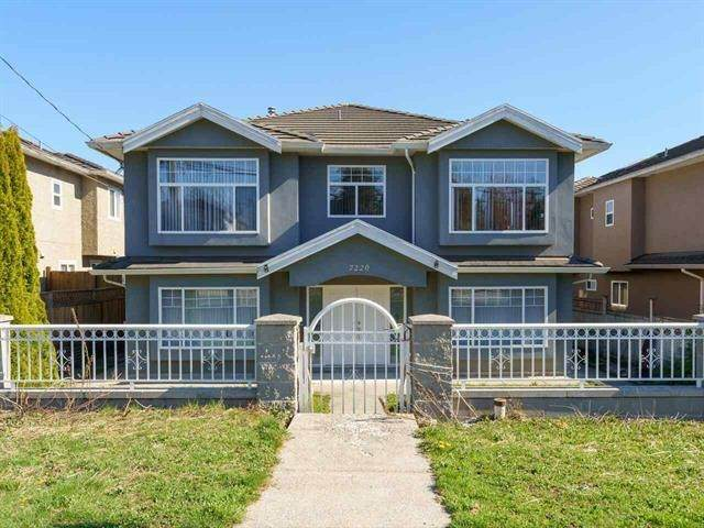 7220 Stride Avenue, Burnaby, BC V3N 1T9 (#R2606794) :: 604 Realty Group