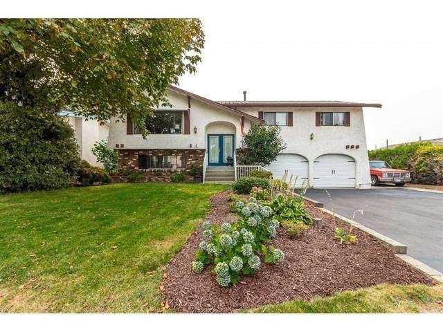 6613 Greenmount Street, Chilliwack, BC V2R 1L9 (#R2606973) :: Ben D'Ovidio Personal Real Estate Corporation | Sutton Centre Realty