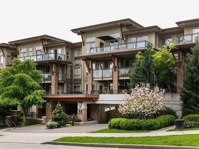 1633 Mackay Avenue #212, North Vancouver, BC V7P 0A2 (#R2607194) :: Ben D'Ovidio Personal Real Estate Corporation | Sutton Centre Realty