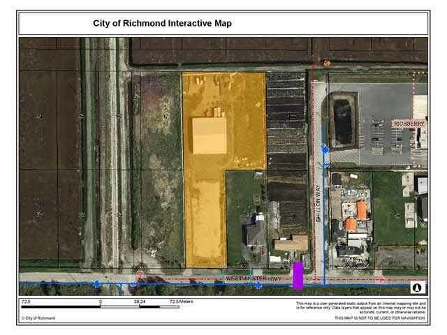 20291 Westminster Highway, Richmond, BC V6V 1B3 (#R2608099) :: MC Real Estate Group