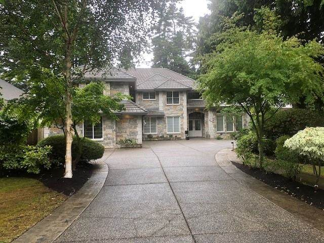645 English Bluff Road, Delta, BC V4M 2M9 (#R2609300) :: 604 Home Group