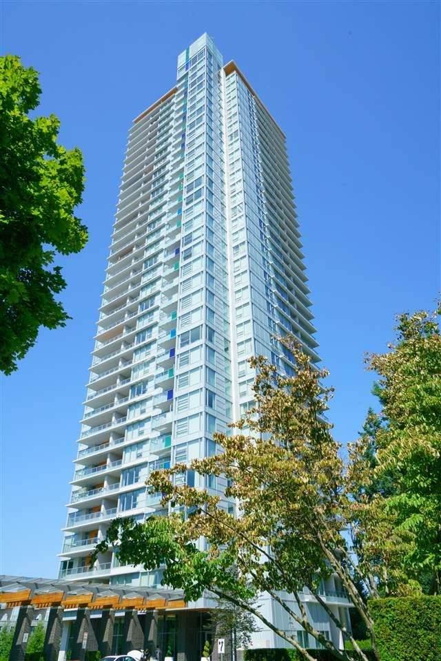 5883 Barker Avenue #4005, Burnaby, BC V5H 0G4 (#R2616582) :: Ben D'Ovidio Personal Real Estate Corporation | Sutton Centre Realty
