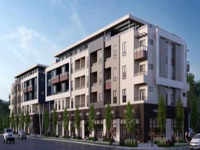 14462 72 Avenue A304, Surrey, BC V3S 2E7 (#R2618499) :: Premiere Property Marketing Team