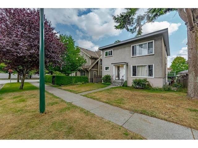 808 W 67TH Avenue, Vancouver, BC V6P 2S5 (#R2618684) :: MC Real Estate Group