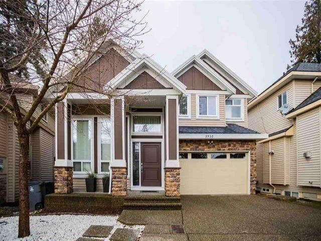5935 129B Street, Surrey, BC V3X 0C5 (#R2618715) :: Premiere Property Marketing Team