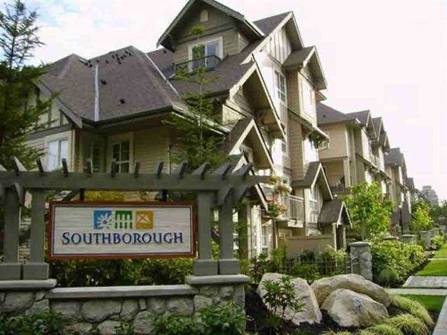 7503 18TH Street #9, Burnaby, BC V3N 5E8 (#R2619347) :: Keller Williams Elite Realty