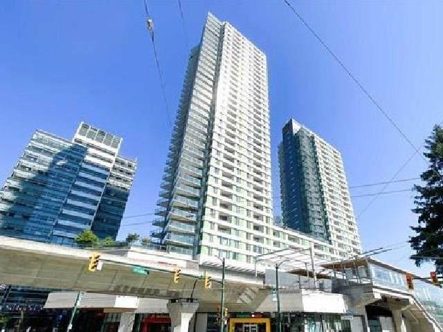 488 SW Marine Drive #3703, Vancouver, BC V5X 0C6 (#R2619433) :: MC Real Estate Group