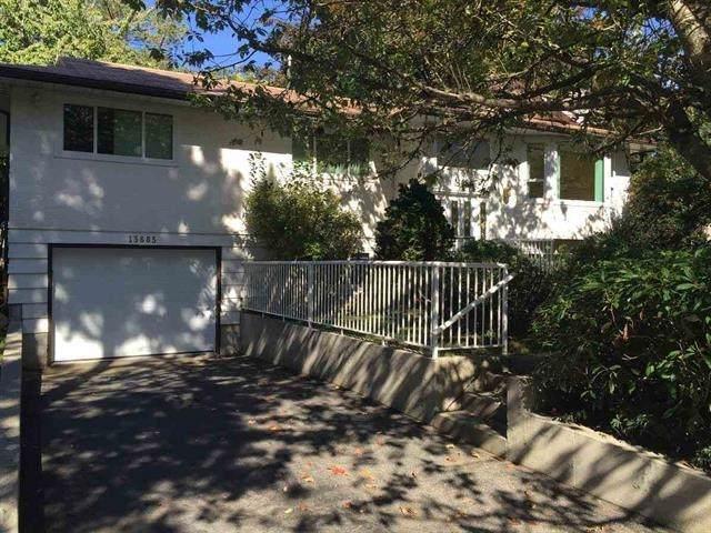 13685 Blackburn Avenue, White Rock, BC V4B 2Z1 (#R2620507) :: RE/MAX City Realty