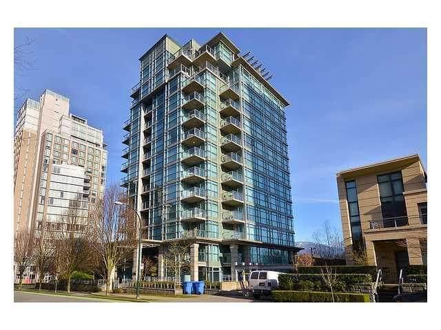 1889 Alberni Street #1001, Vancouver, BC V6G 3G7 (#R2620894) :: RE/MAX City Realty