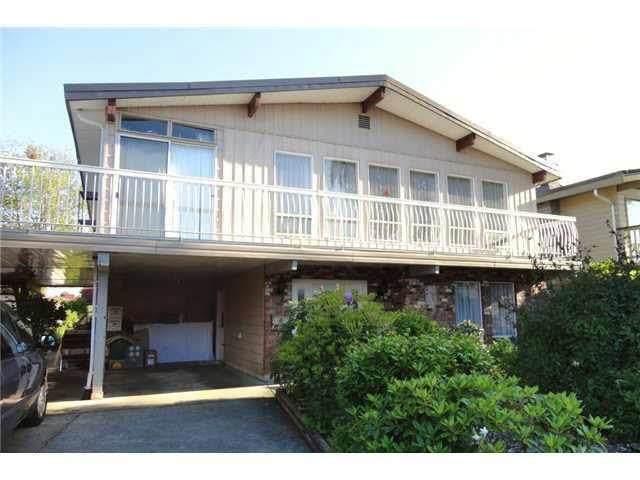 8480 Rideau Drive, Richmond, BC V7A 4M7 (#R2620898) :: 604 Home Group
