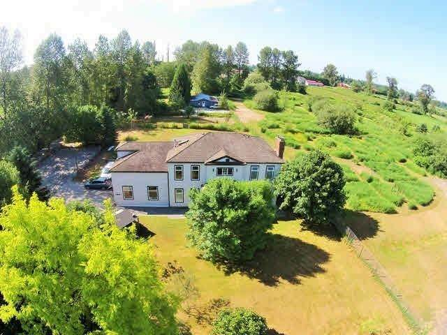 19682 Richardson Road, Pitt Meadows, BC V3Y 1Z1 (#R2621527) :: Ben D'Ovidio Personal Real Estate Corporation | Sutton Centre Realty