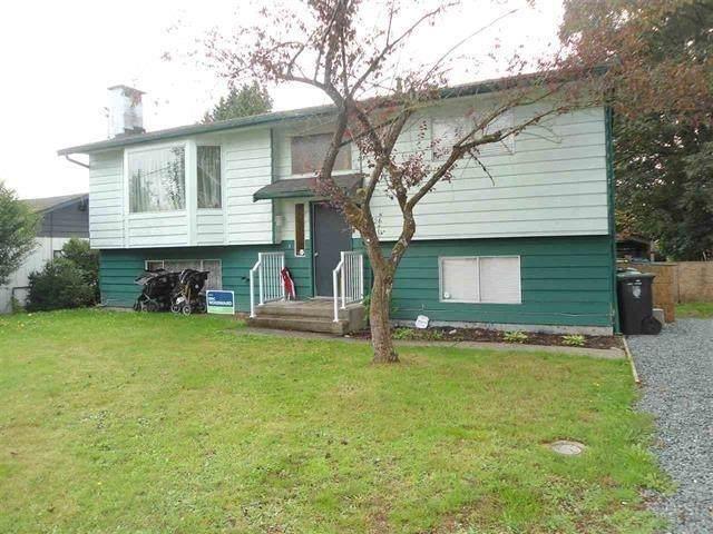 9226 Mcbride Street, Langley, BC V4W 1R1 (#R2624395) :: 604 Home Group