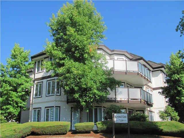 7139 18TH Avenue #212, Burnaby, BC V3N 4Z3 (#R2624513) :: Ben D'Ovidio Personal Real Estate Corporation   Sutton Centre Realty