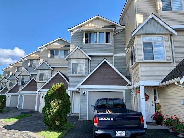 1802 Heath Road #4, Agassiz, BC V0M 1A2 (#R2624846) :: 604 Home Group