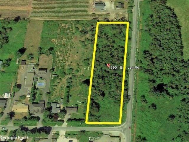 13951 Blundell Road, Richmond, BC V6W 1B6 (#R2626564) :: 604 Home Group