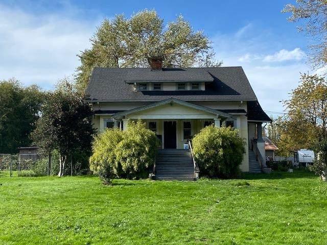 2987 184 Street, Surrey, BC V3Z 9V2 (#R2627324) :: 604 Home Group