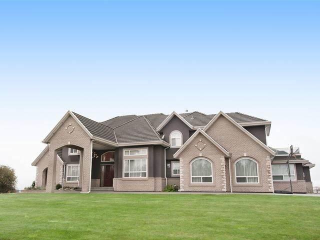 13411 Sharpe Road, Pitt Meadows, BC V3Y 1Z1 (#R2627405) :: 604 Home Group