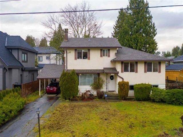 12957 98B Avenue, Surrey, BC V3T 1C9 (#R2627924) :: Macdonald Realty