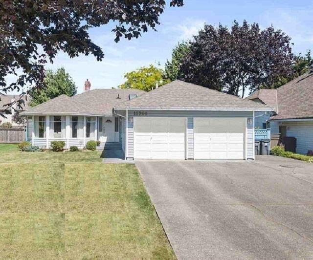 15769 92A Avenue, Surrey, BC V4N 3C2 (#R2628032) :: Macdonald Realty