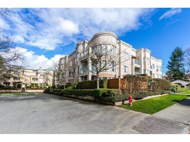 2345 Central Avenue #207, Port Coquitlam, BC V3C 1V9 (#R2628708) :: 604 Home Group