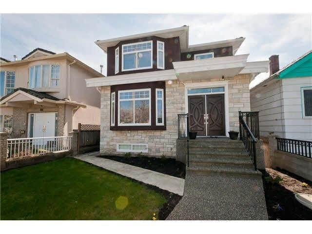 486 E 53RD Avenue, Vancouver, BC V5X 1J2 (#R2628978) :: 604 Home Group