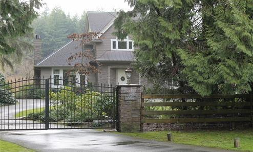 2007 204A Street, Langley, BC V2Z 2A2 (#R2180886) :: HomeLife Glenayre Realty