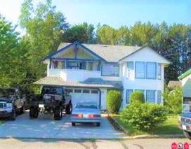 32821 12TH Avenue, Mission, BC V2V 2M5 (#R2199048) :: Titan Real Estate - Re/Max Little Oak Realty