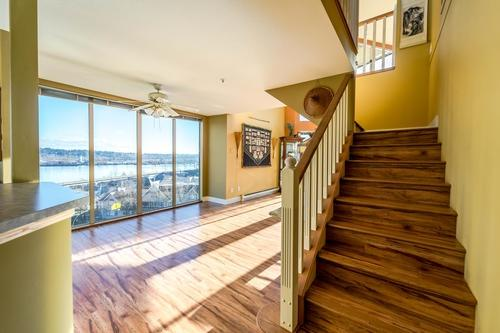 60 Richmond Street #303, New Westminster, BC V3L 5R7 (#R2239371) :: Re/Max Select Realty
