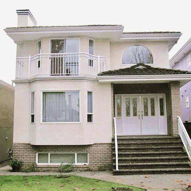 4446 Frances Street, Burnaby, BC V5C 2R4 (#R2246898) :: West One Real Estate Team