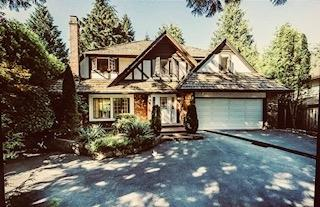 5185 Headland Drive, West Vancouver, BC V7W 2W9 (#R2253208) :: Re/Max Select Realty
