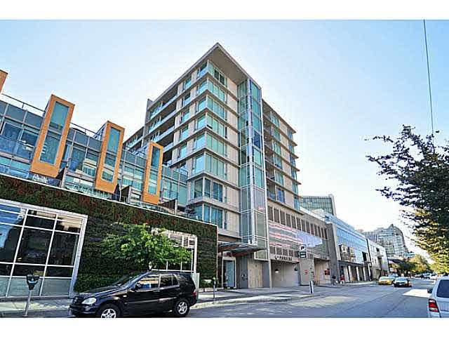 522 W 8TH Avenue #712, Vancouver, BC V5Z 0A9 (#R2258525) :: Re/Max Select Realty