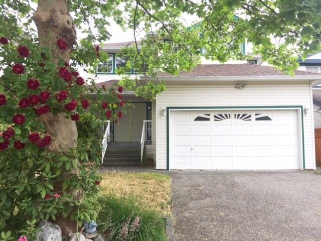 5300 Oliver Drive, Richmond, BC V6V 2S7 (#R2272561) :: Vancouver House Finders