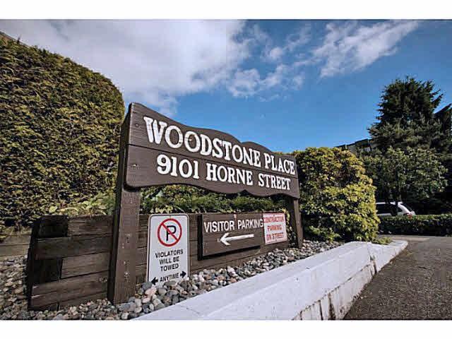 9101 Horne Street #105, Burnaby, BC V3N 4M3 (#R2296536) :: Simon King Real Estate Group