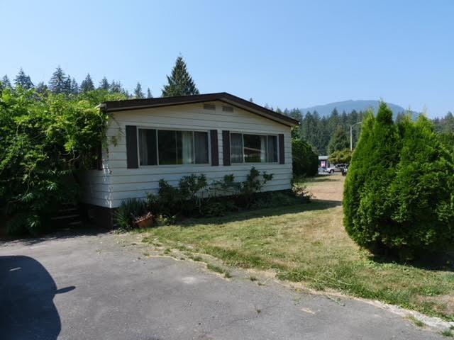 3942 Columbia Valley Road #2, Cultus Lake, BC V2R 5B1 (#R2297444) :: Homes Fraser Valley