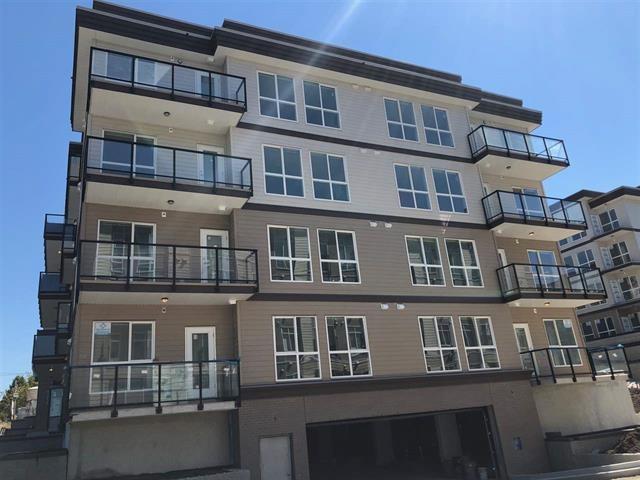 13768 108 Avenue #219, Surrey, BC V3T 0L9 (#R2297924) :: West One Real Estate Team