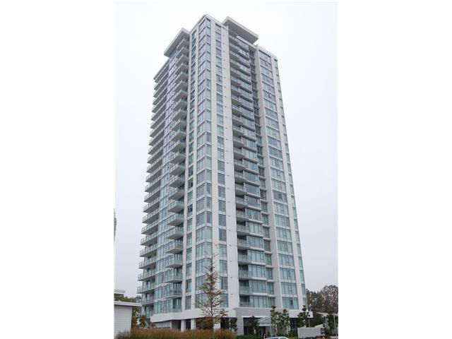 6688 Arcola Street #506, Burnaby, BC V5E 0B3 (#R2308403) :: West One Real Estate Team
