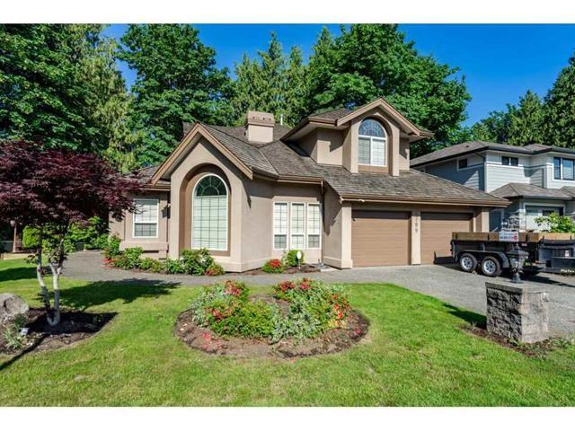 3789 Coachstone Way, Abbotsford, BC V2S 8G7 (#R2309005) :: Vancouver House Finders