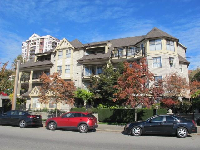 215 Twelfth Street #507, New Westminster, BC V3M 4H4 (#R2313885) :: Vancouver Real Estate