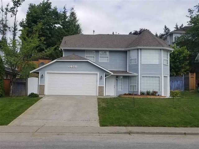 32361 Badger Avenue, Mission, BC V2V 5H8 (#R2314652) :: JO Homes | RE/MAX Blueprint Realty