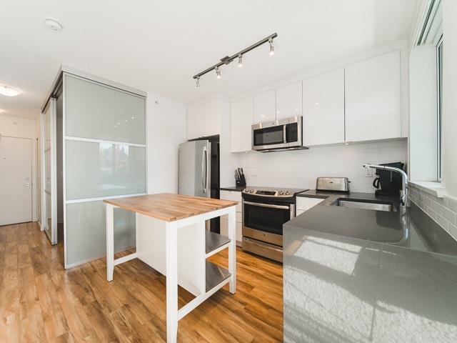 289 E 6TH Avenue #310, Vancouver, BC V5T 0E9 (#R2315438) :: West One Real Estate Team