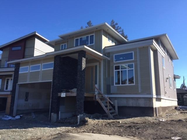 12488 201 Street, Maple Ridge, BC V2X 3M4 (#R2341608) :: Vancouver Real Estate