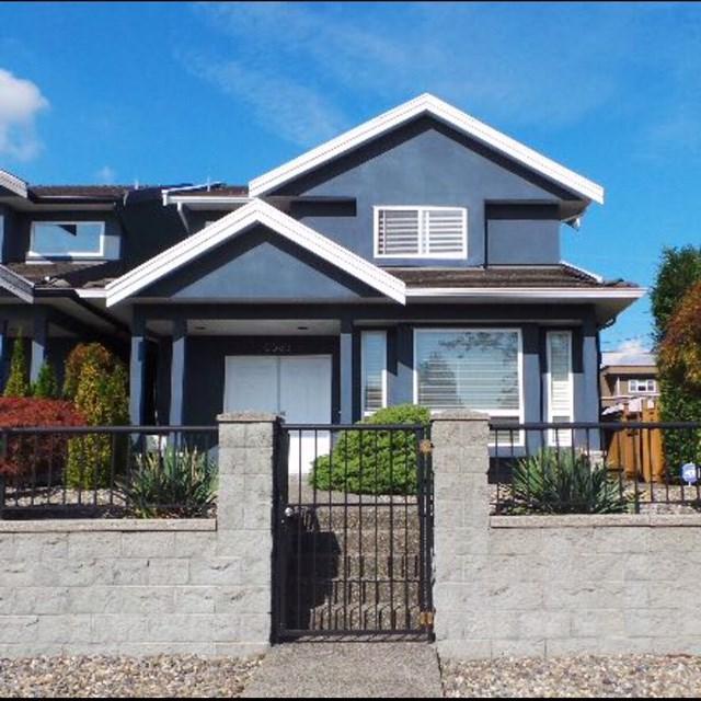 6587 Grant Street, Burnaby, BC V5B 2K9 (#R2344530) :: TeamW Realty