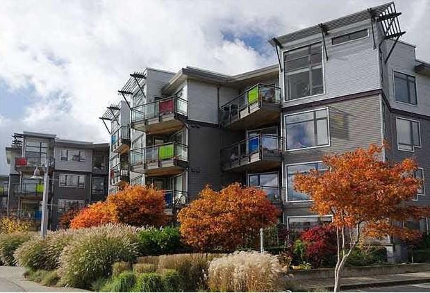 14300 Riverport Way #201, Richmond, BC V6W 0A4 (#R2349944) :: Vancouver Real Estate